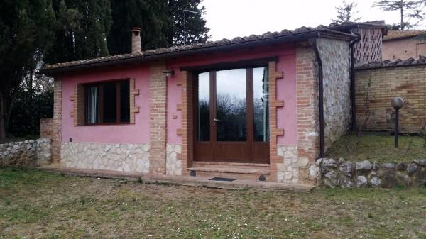 Villa in vendita a Siena, 3 locali, prezzo € 400.000 | Cambio Casa.it
