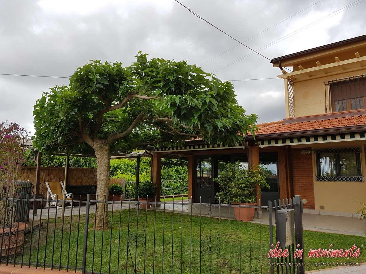 Villa singola in vendita a Querceta, Seravezza (LU)