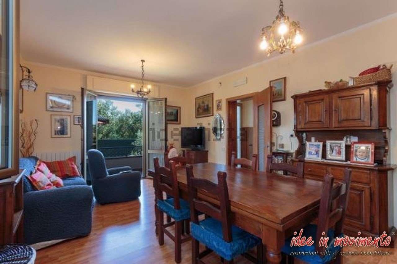 Villetta bifamiliare/Duplex in vendita a Massa