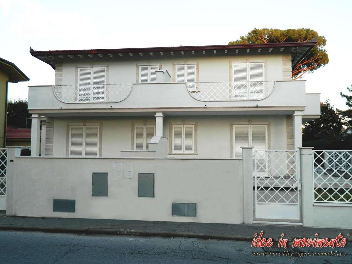 Appartamento in vendita a Lido Di Camaiore, Camaiore (LU)