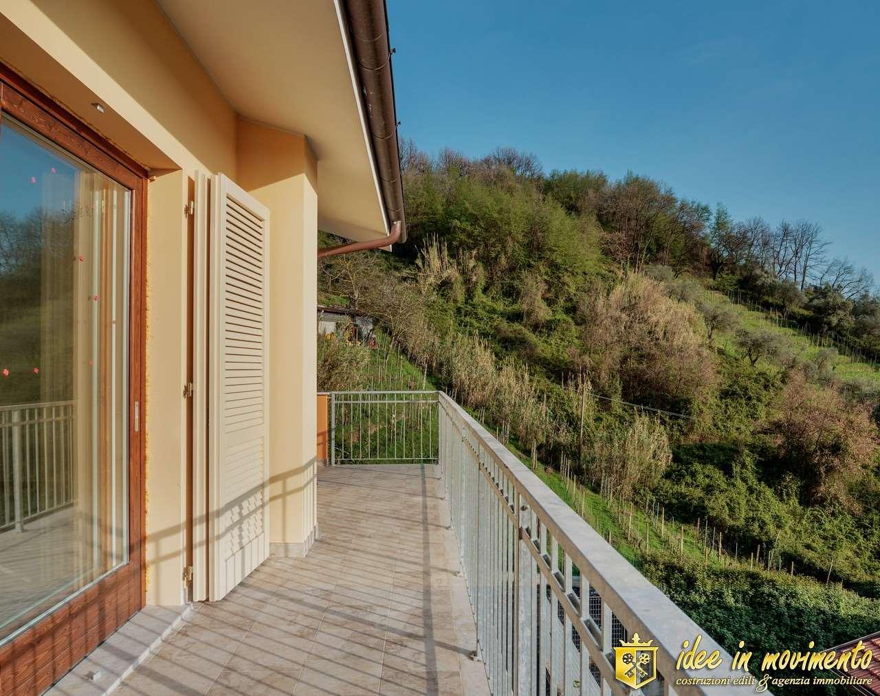 Attico/Mansarda in affitto a Romagnano, Massa