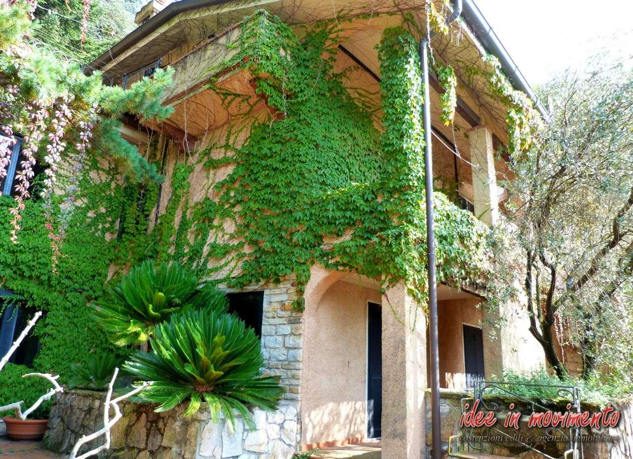Villa singola in vendita a San Carlo Po, Massa