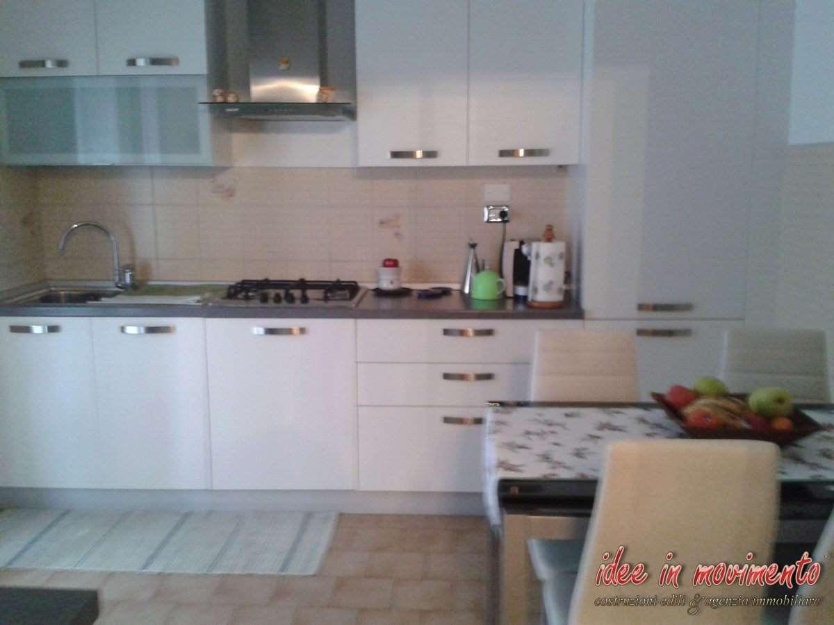 Appartamento in vendita a Castagnara, Massa