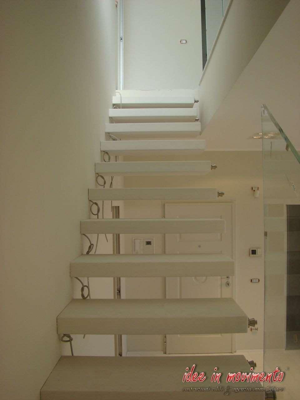 Appartamento in vendita a Forte dei Marmi, 3 locali, prezzo € 1.580.000   CambioCasa.it