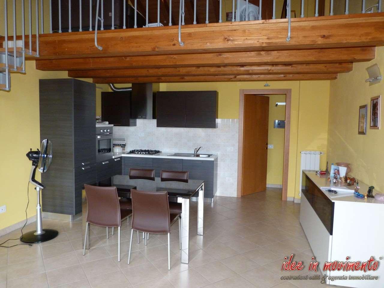 Appartamento, TURANO, Vendita - Massa (Massa Carrara)