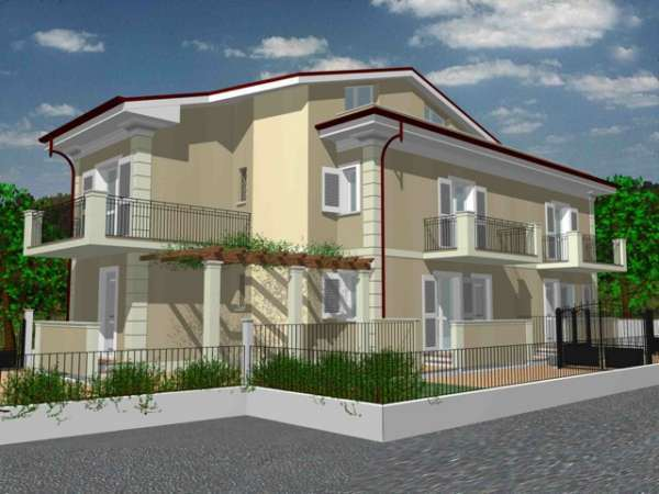 Duplex for sale in Massa