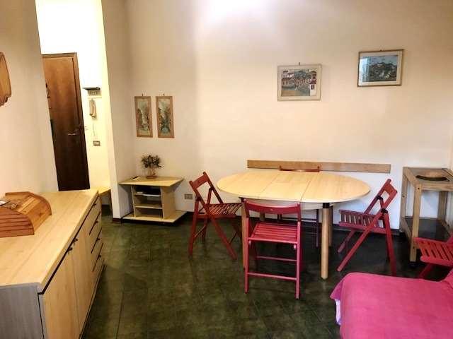 Appartamento in vendita, rif. SOL-002