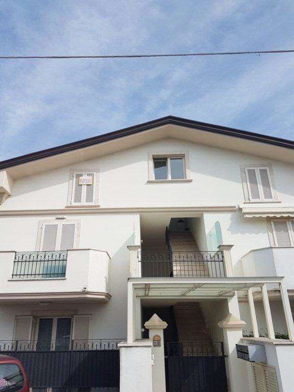 Attic/Mansard for sale in Massa