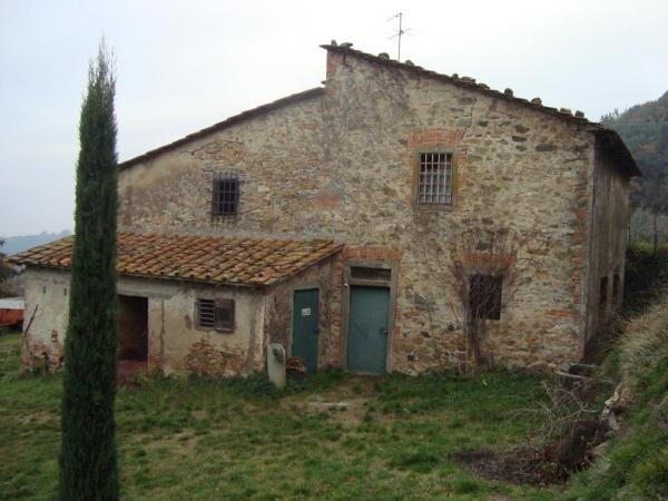 Rustico / Casale in Vendita a Monsummano Terme