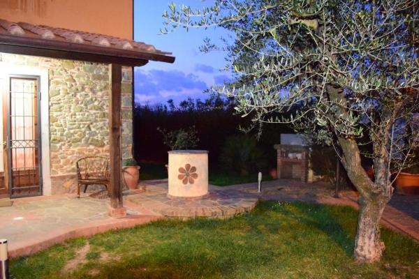 Soluzione Indipendente in vendita a Larciano, 4 locali, prezzo € 198.000 | Cambio Casa.it
