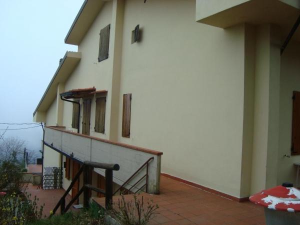 Appartamento a Marliana