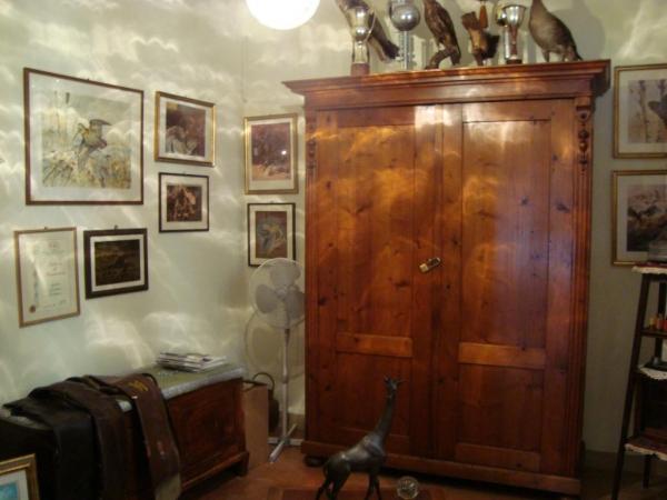 Casa indipendente a Lamporecchio