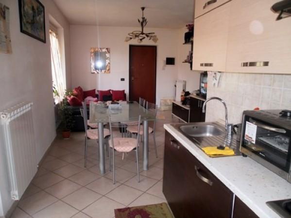 Appartamento in vendita, rif. A696