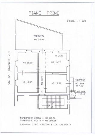 Appartamento in vendita, rif. A703