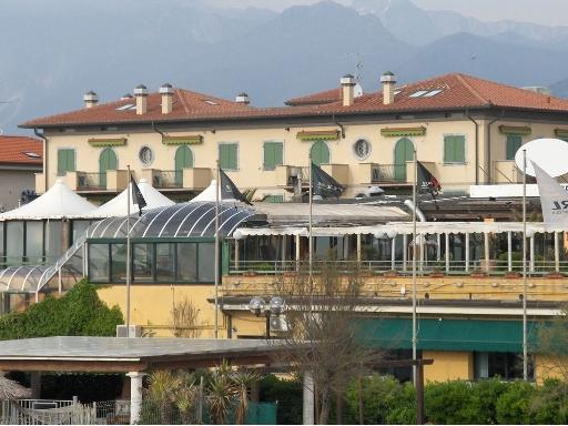 Albergo/Hotel in vendita - Forte dei Marmi
