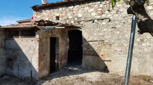 Rustico / Casale in vendita a Carrara, 2 locali, prezzo € 135.000 | Cambio Casa.it