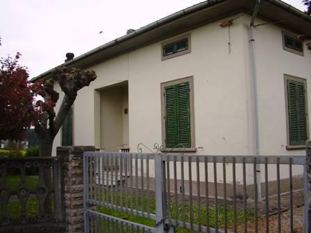 Villa in vendita a Santa Croce sull'Arno, 4 locali, prezzo € 159.000 | CambioCasa.it