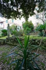 giardino terrazzato