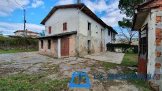 Villetta bifamiliare in vendita a Larciano