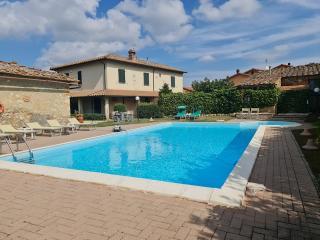 Villa singola in vendita a San Gimignano