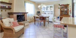 Villetta a schiera angolare in vendita a San Miniato (PI)