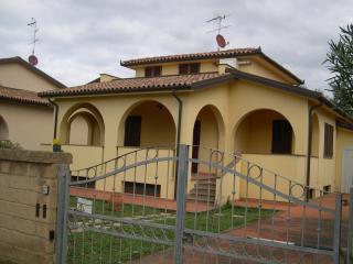 Villa singola in vendita a San Vincenzo (LI)