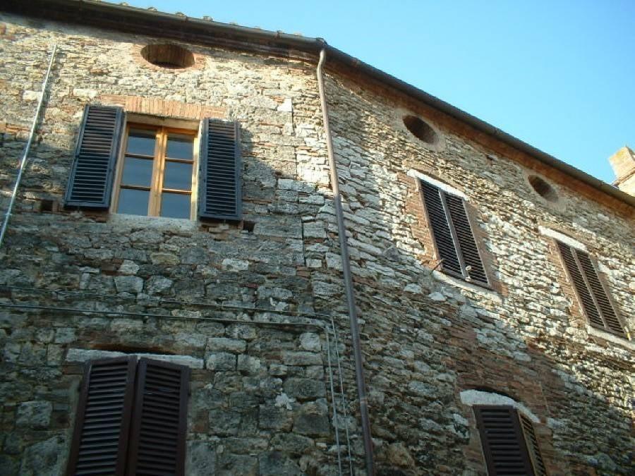Appartamento a Rapolano Terme (4/5)