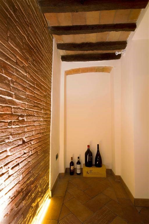 Appartamento a Gambassi Terme (5/5)