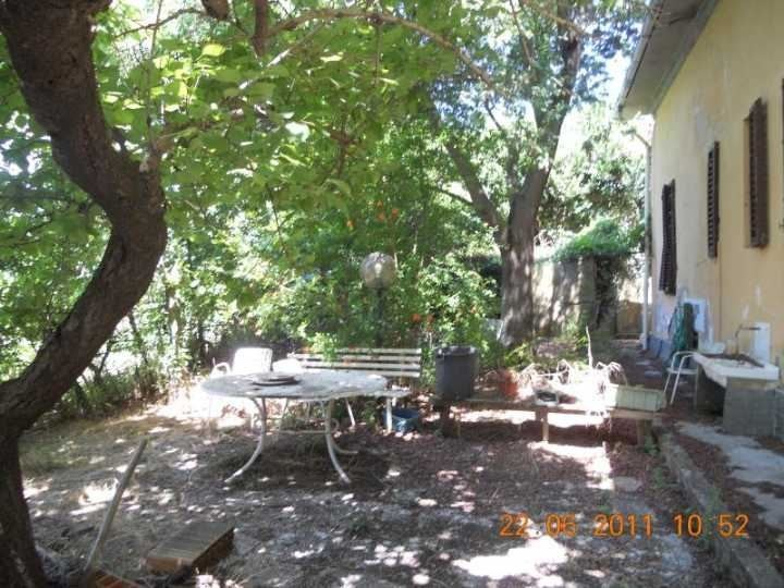 Casa singola a Gambassi Terme (1/5)