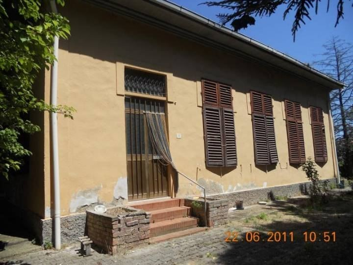 Casa singola a Gambassi Terme (4/5)