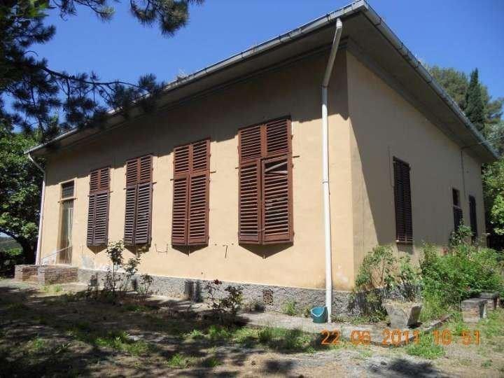 Casa singola a Gambassi Terme (5/5)