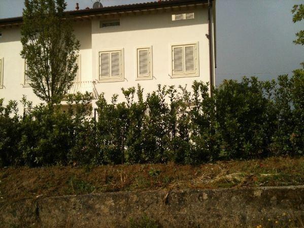 Terratetto a Gambassi Terme (4/5)