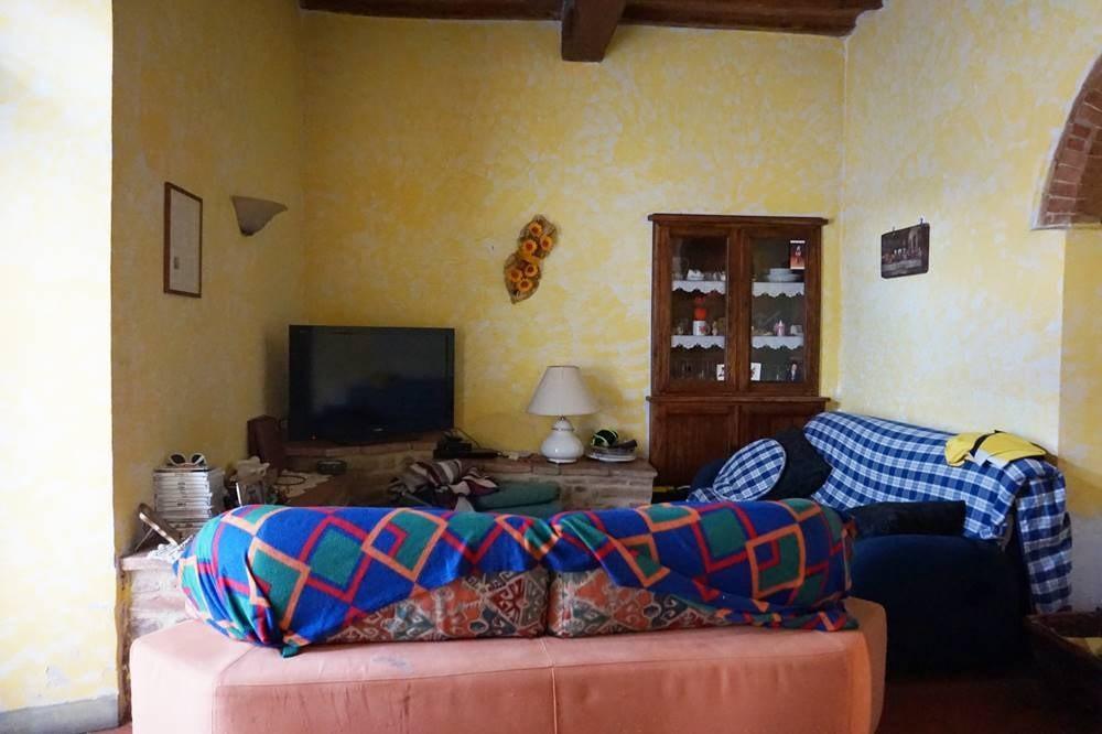 Rustico a Tavarnelle Val di Pesa (2/5)