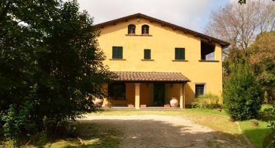 Villa singola a Santa Croce sull'Arno (3/5)