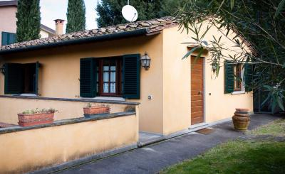 Villa singola a Santa Croce sull'Arno (2/5)