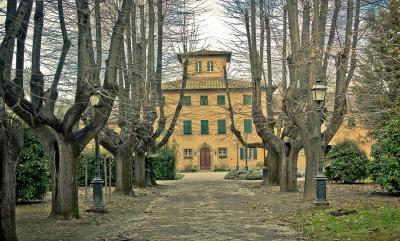 Villa singola a Santa Croce sull'Arno (1/5)