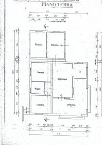 Villa singola a Roccastrada (4/5)