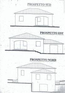Villa singola a Roccastrada (3/5)