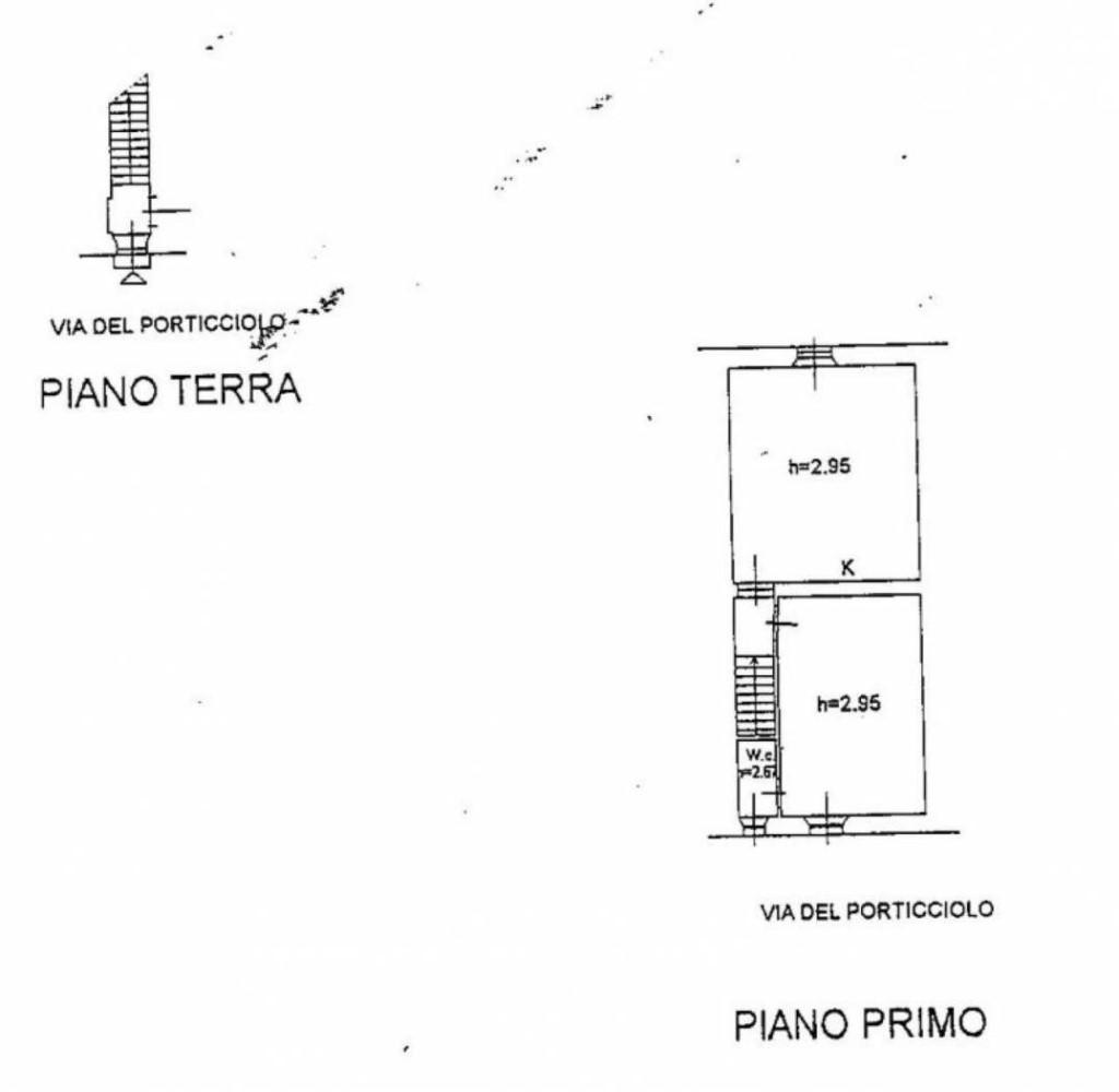 Appartamento a Castiglione della Pescaia (2/5)