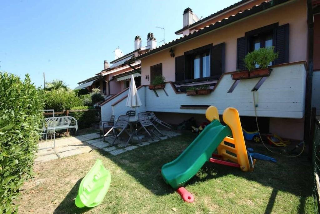 Casa singola a Roccastrada (5/5)