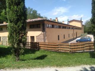 Appartamento a Castel del Piano (1/5)