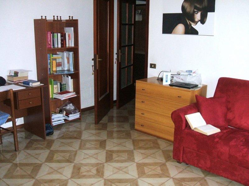 Appartamento a Pisa (4/5)