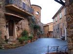 Appartamento a Montecatini Val di Cecina (1/5)