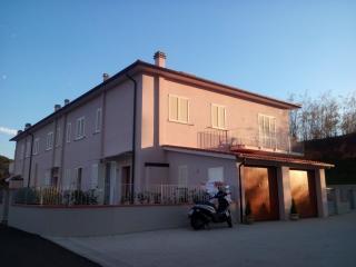 Appartamento a Montopoli in Val d'Arno (1/4)