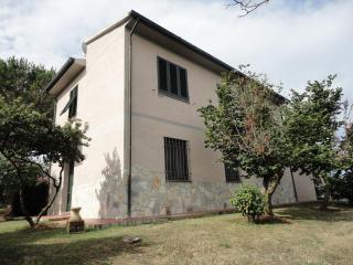 Villa singola a Crespina Lorenzana (1/5)