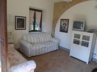 Appartamento a San Gimignano (4/5)