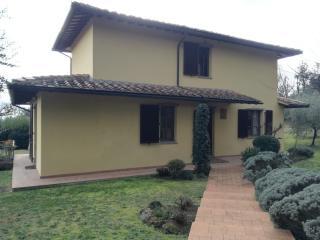 Villa singola a Monteriggioni (4/5)