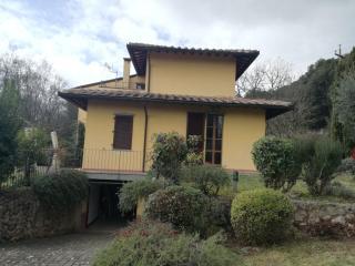 Villa singola a Monteriggioni (2/5)