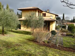 Villa singola a Monteriggioni (3/5)