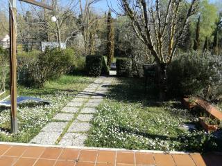 Terratetto a Castellina in Chianti (2/5)